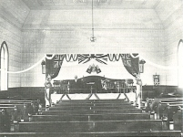 Sanctuary_First Methodist_George St._1915